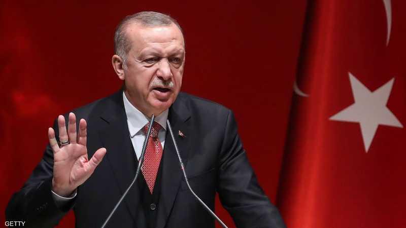 بعد خسارة إسطنبول.. أردوغان يتعهد بتعلم الدرس