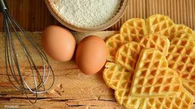 البيض مفيد في خفض الكوليسترول الضار