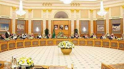 مجلس الوزراء السعودي: الاعتداءات الحوثية تهدد الأمن الدولي
