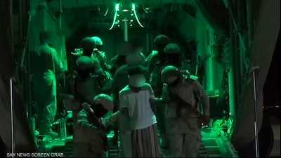 الكشف عن تفاصيل عملية اعتقال أمير داعش في اليمن