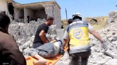 الأمم المتحدة تطلب أجوبة من روسيا بشأن قصف مستشفيات بسوريا