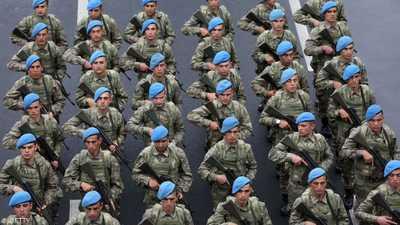 """تركيا تقر قانون الخدمة العسكرية.. و5000 دولار """"تمنح الإعفاء"""""""