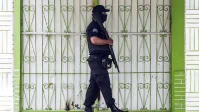 نيكاراغوا تعتقل مصريين وعراقيين