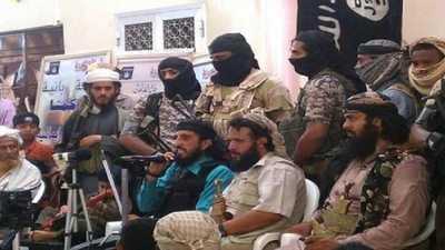داعش في اليمن .. الوجود في الفراغ