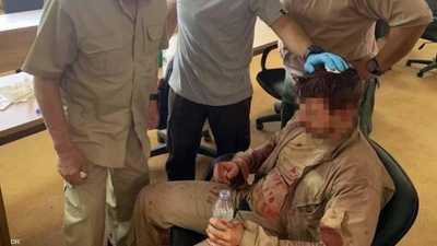 بعد 6 أسابيع.. الجيش الليبي يطلق سراح الطيار الأميركي