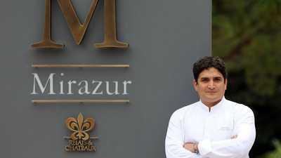 """""""ميرازور الفرنسي"""" .. أفضل مطعم في العالم"""