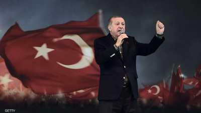 أردوغان يلاحق معارضيه حتى خارج حدود تركيا