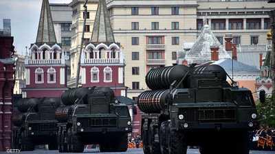 """بسبب """"إس 400"""".. أميركا تلوح بـ""""سلاح العقوبات"""" في وجه تركيا"""
