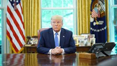 """ترامب: الحرب مع إيران لن """"تدوم طويلا"""".. ولن نرسل قوات برية"""