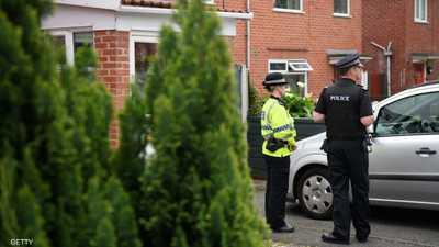"""الشرطة البريطانية تحقق أمنية """"غريبة"""" لمسنة"""
