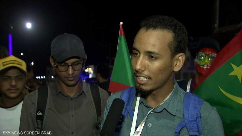 موريتانيا.. أصداء إيجابية رغم خسارة مالي