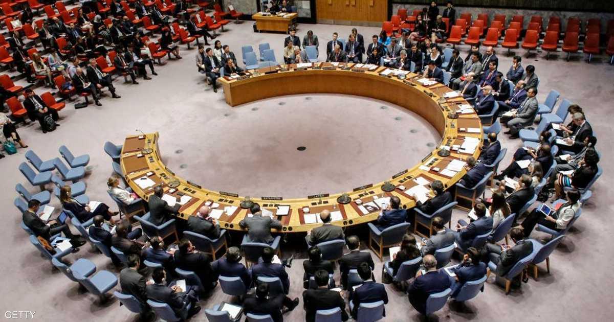 الدول الأفريقية في مجلس الأمن تدعو لرفع العقوبات عن السودان