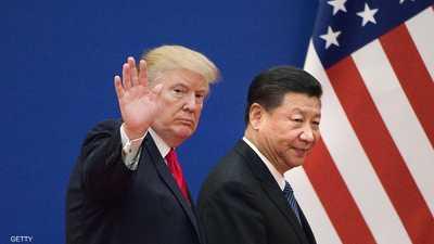 ترامب متفائل من التوصل لاتفاق مع الصين..ويحذر من رسوم إضافية