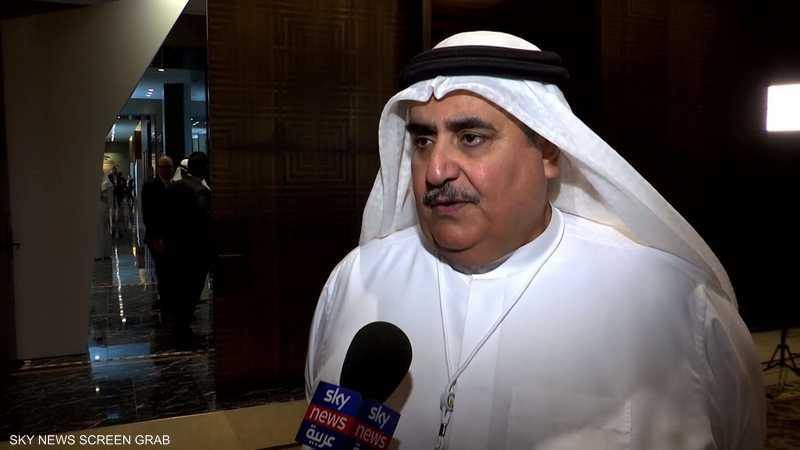 البحرين: الفرصة كبيرة لتحقيق خطة الازدهار الاقتصادي