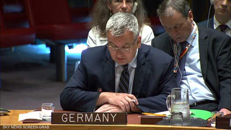 ألمانيا: قلقون من نقل إيران تكنولوجيا الدرونز للحوثيين