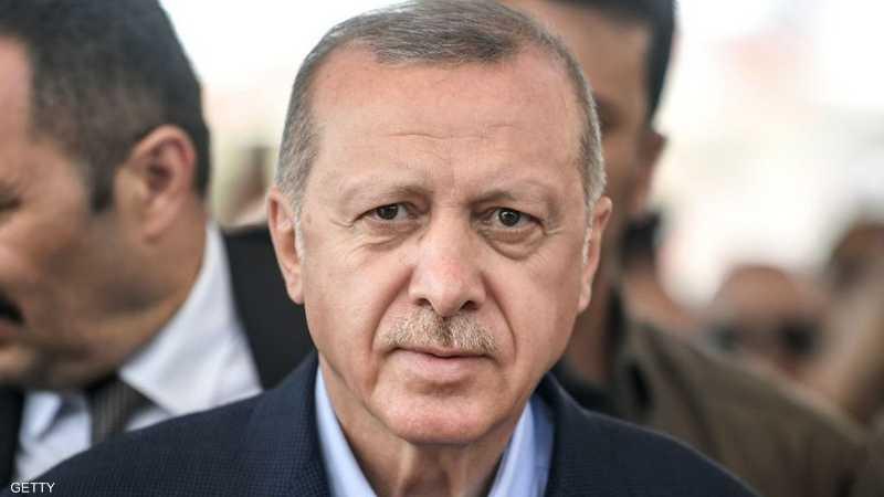 """ردا على التهديدات الأميركية.. أردوغان يستعطف """"الناتو"""""""