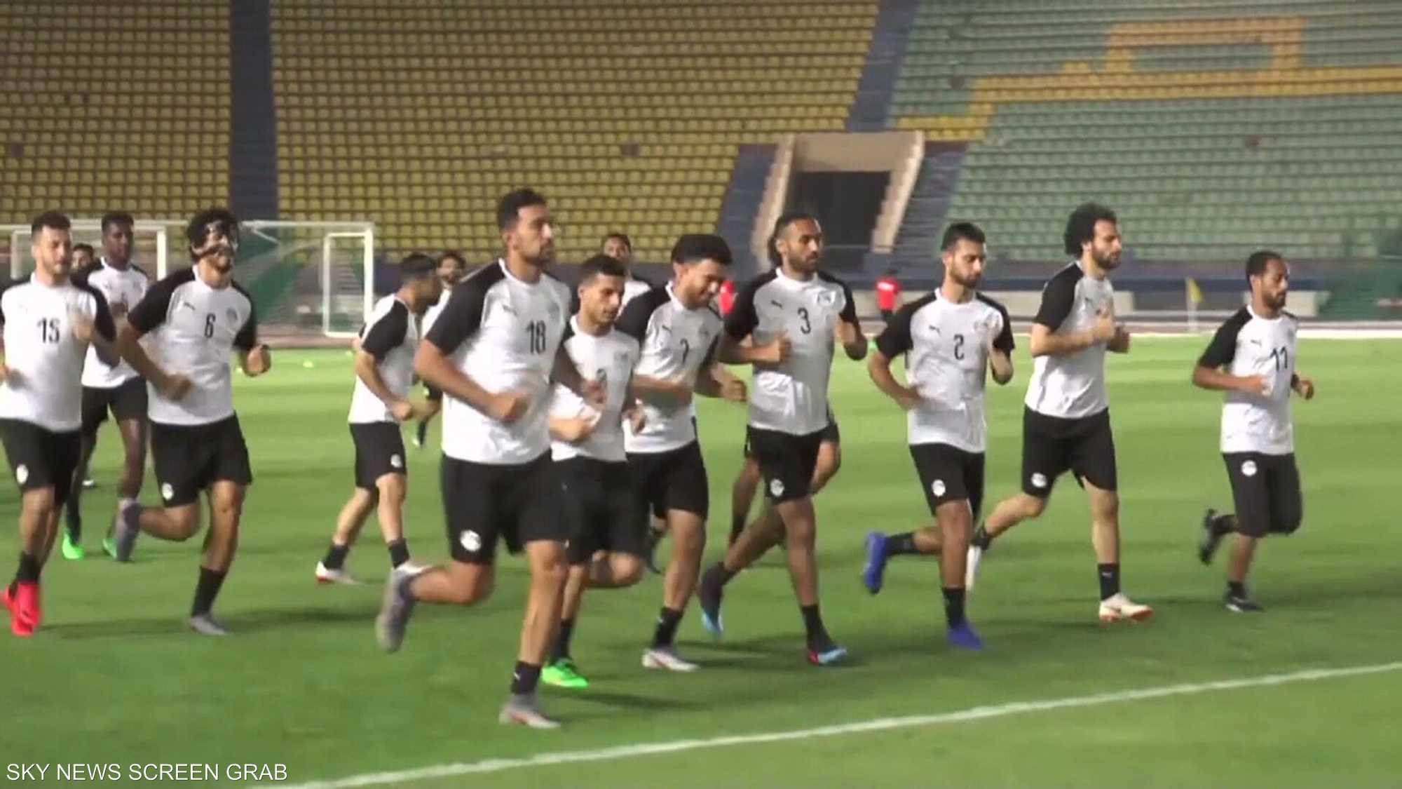 استبعاد عمرو وردة من معسكر الفراعنة بسبب {سوء السلوك}