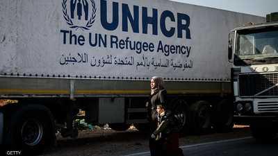 """هيومن رايتس ووتش تتهم دمشق بـ""""استغلال"""" المساعدات الدولية"""