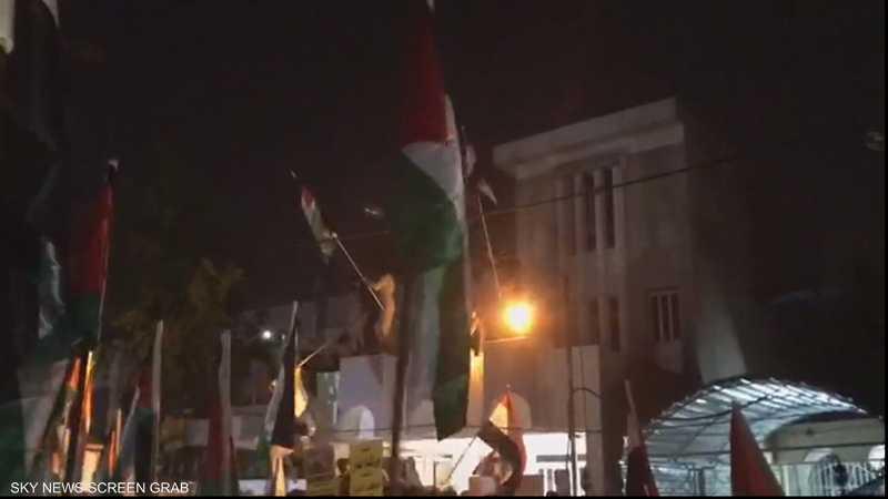 البحرين تستدعي القائم بالأعمال العراقي في المنامة