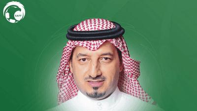السعودية.. المسحل رئيسا لاتحاد الكرة حتى 2023