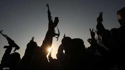 الدوحة أشرفت على تدريب المقاتلين الليبين