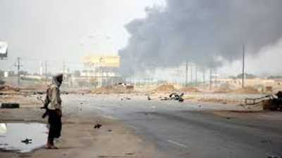 """التحالف يسقط """"درون"""" حوثية مفخخة باتجاه السعودية"""