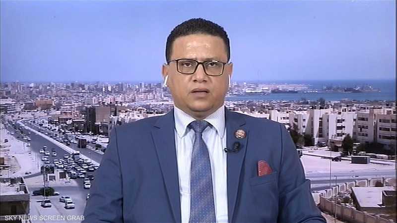 بلحيق: الميليشيات قتلت عناصر الجيش الليبي بدم بارد