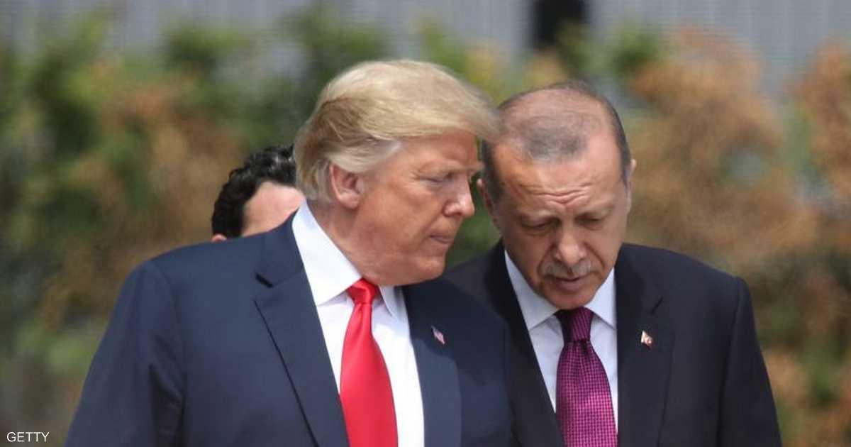 كيف تسعى تركيا إلى التملص من عقوبات  إس 400 ؟   أخبار سكاي نيوز عربية