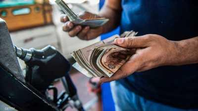 مصر تثبت أسعار المحروقات لمدة 3 أشهر