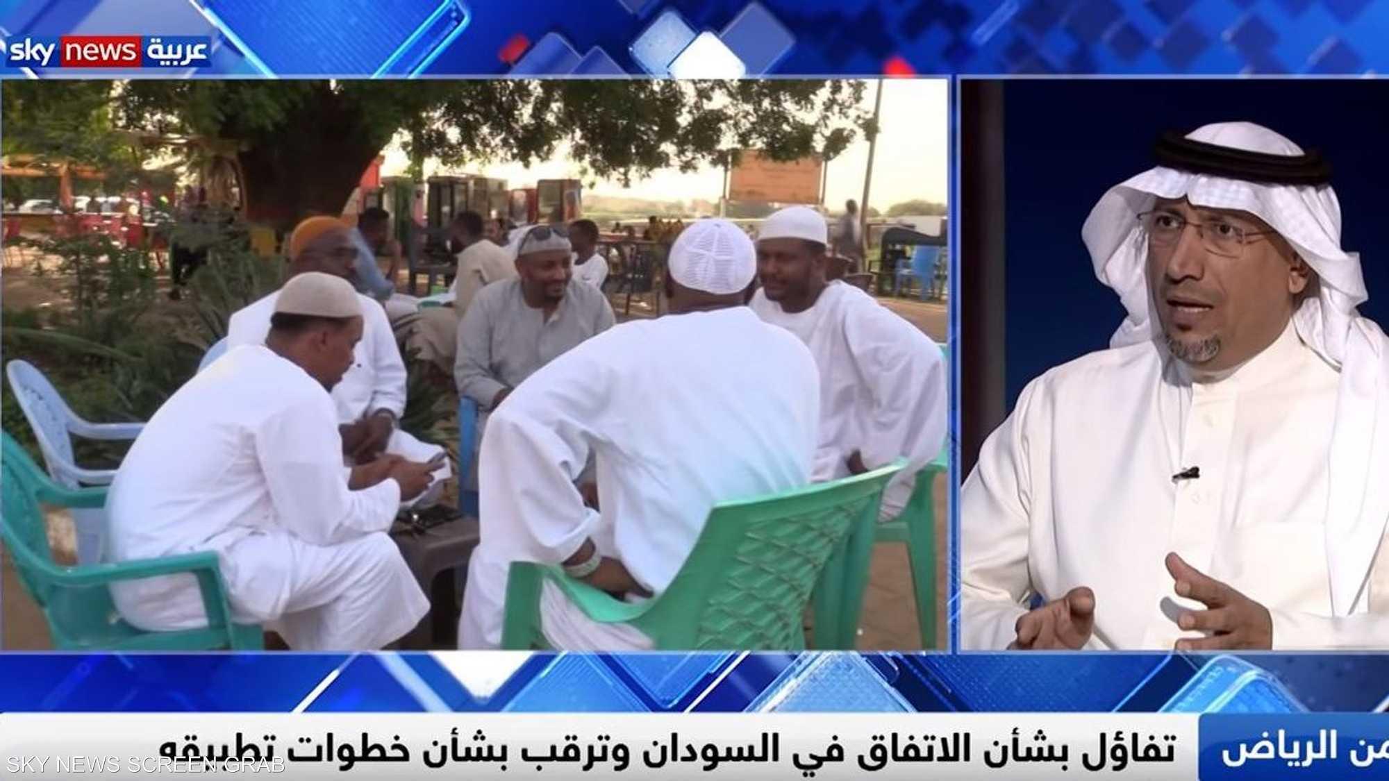 اتفاق السودان.. بداية إيجابية على طريق المستقبل