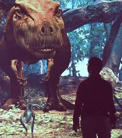كيف انقرضت الديناصورات؟