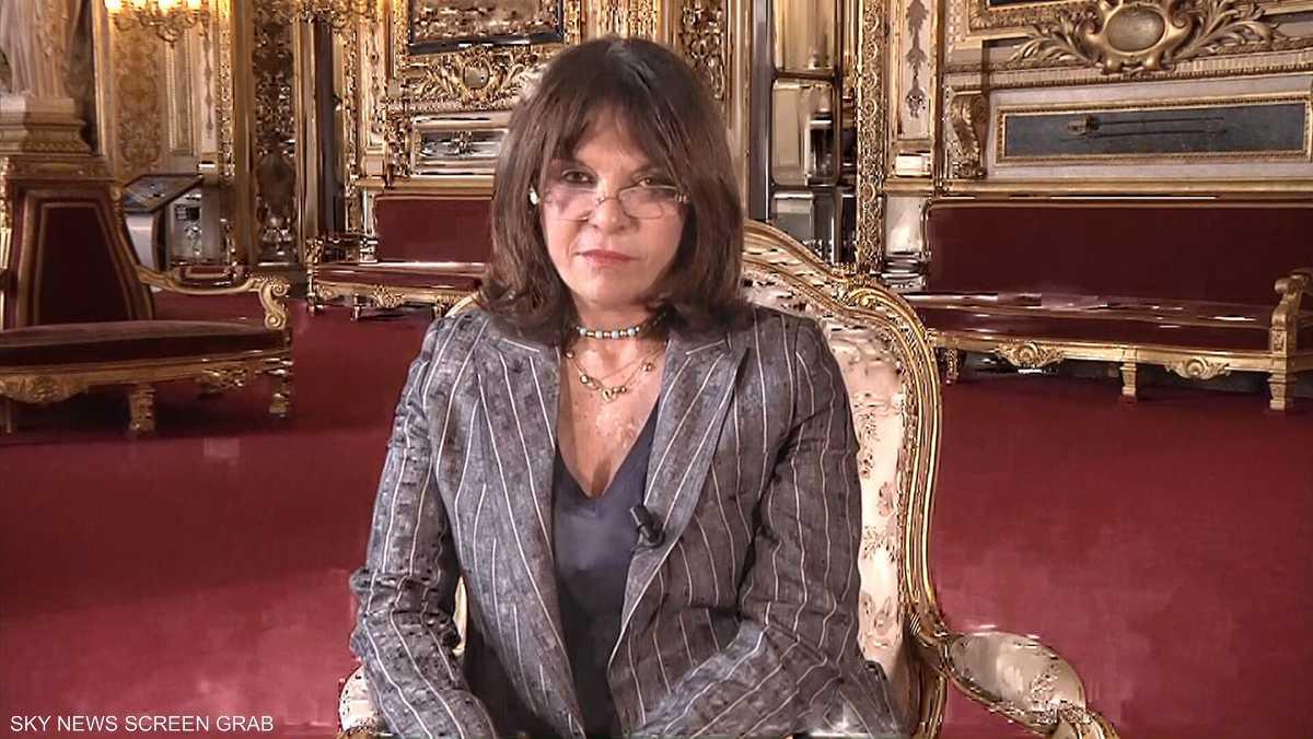 عضو مجلس الشيوخ الفرنسي ناتالي غوليه