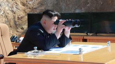 الولايات المتحدة تأمل باستئناف الحوار مع بيونغيانغ