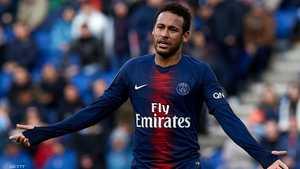 نيمار انضم إلى سان جرمان من برشلونة في صفقة قياسية