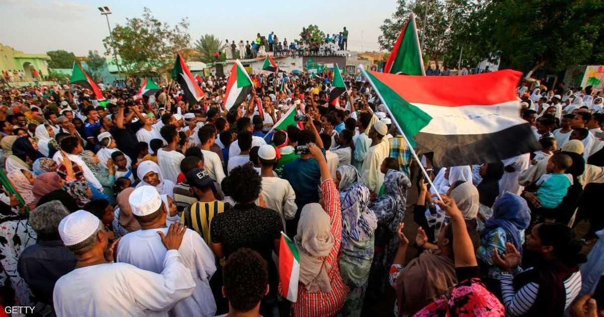 السودان.. خطوة إلى الأمام في انتظار  الاحتفال الكبير    أخبار سكاي نيوز عربية