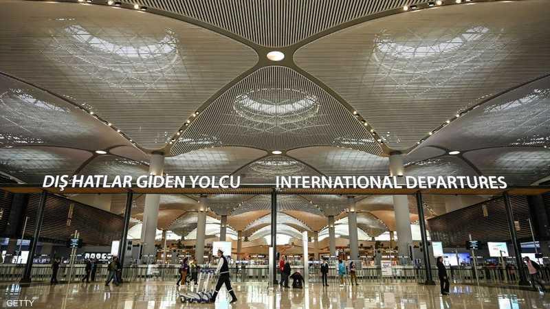 مطار إسطنبول الجديد يثير قلق خبراء الطيران المدني
