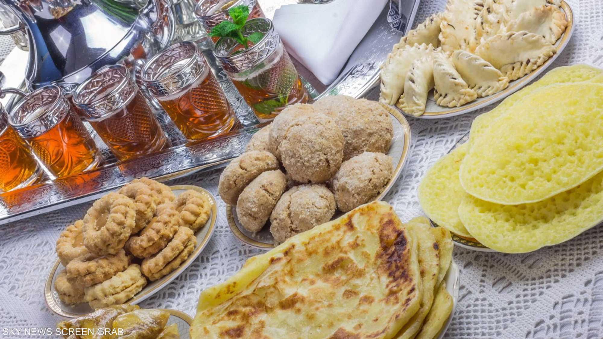 الإفطار المغربي.. نكهات محلية وعالمية
