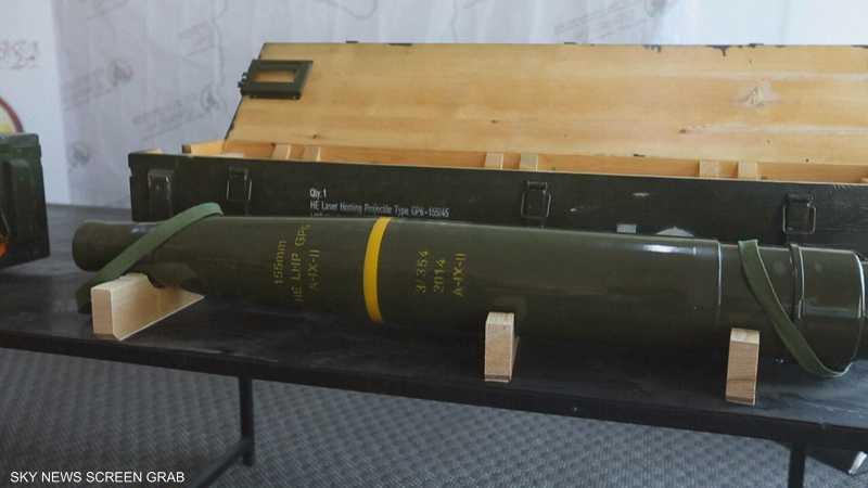 """فرنسا تفضح كذب مليشيات طرابلس بشأن """"صواريخ جافلين"""""""