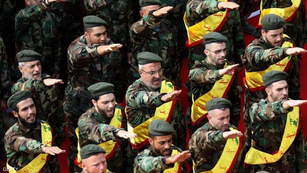 """ضغوطات على ذراع إيران.. """"حزب الله"""" اللبناني"""