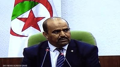 لأول مرة.. معارض على رأس البرلمان الجزائري