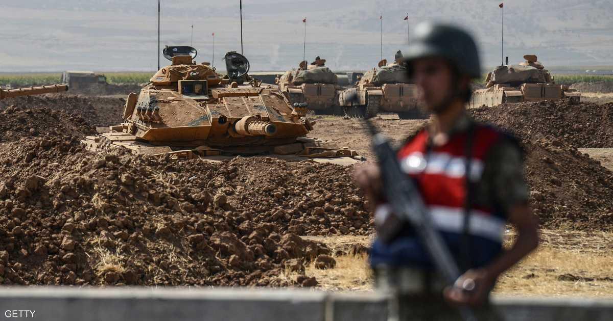 تركيا تطلق  مخلب 2  ضد حزب العمال الكردستاني   أخبار سكاي نيوز عربية