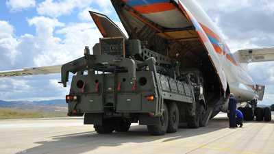 """الناتو وتركيا.. """"إس 400"""" يضع العربة على مسار القطار"""