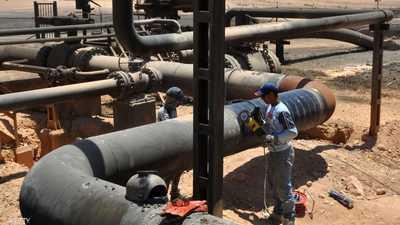 """سوريا.. توقف أحد خطوط الغاز نتيجة """"عمل إرهابي"""""""