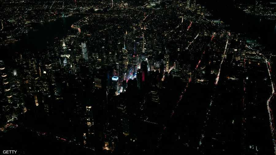 حرم عشرات الآلاف من الكهرباء عند حلول المساء
