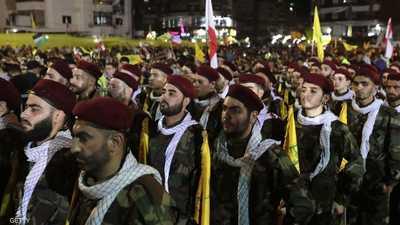 """تقليص حزب الله لمسلحيه بسوريا.. """"بداية الانكماش"""""""