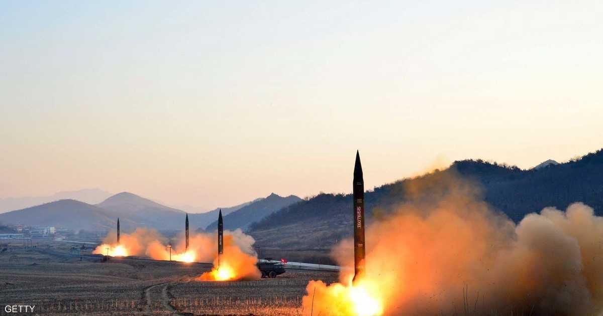 واشنطن وحلفاؤها يخططون لنشر صواريخ في آسيا
