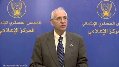 المبعوث الأميركي: واشنطن ملتزمة بمساعدة السودانيين