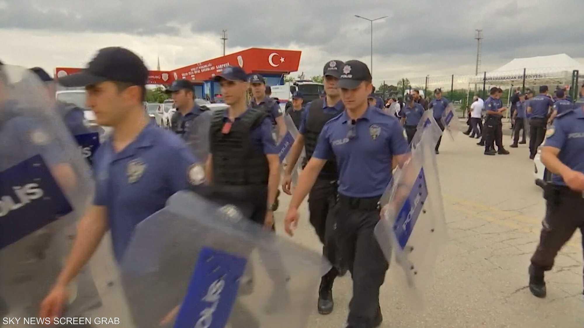 3 سنوات مرت على محاولة الانقلاب الفاشلة في تركيا