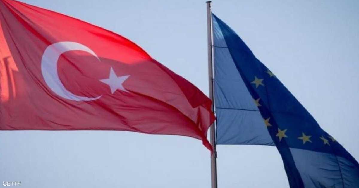 تركيا تتحدى العقوبات الأوروبية وتواصل التنقيب شرقي المتوسط   أخبار سكاي نيوز عربية