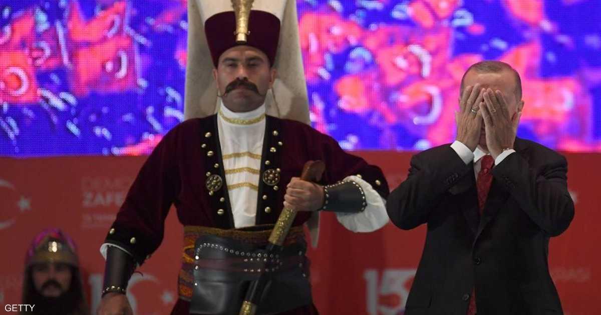 أوروبا  تعاقب  تركيا.. وأردوغان يستعطف ترامب   أخبار سكاي نيوز عربية